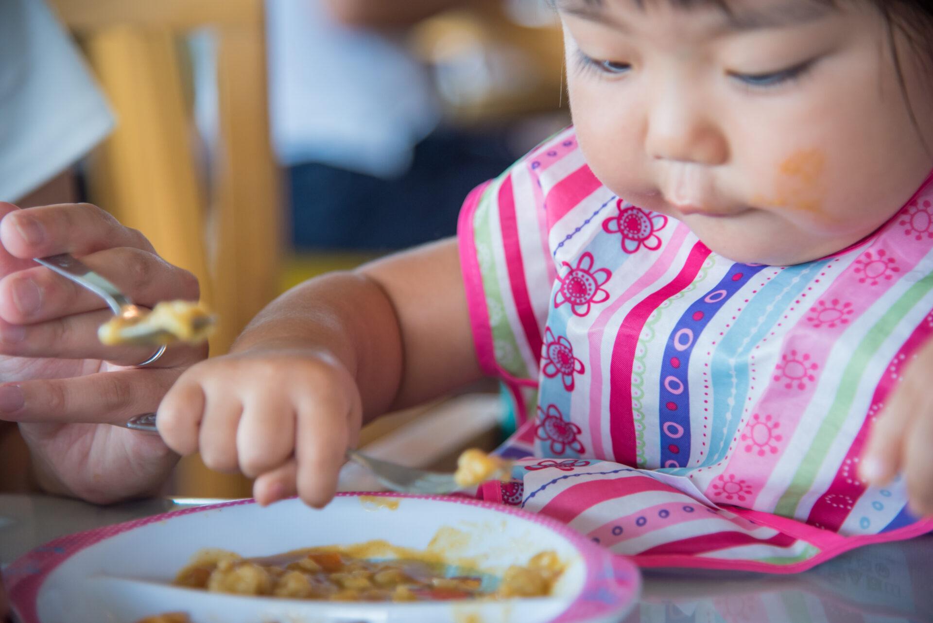 親子で楽しむ「食育体験フェスティバル」開催!!|大阪・上本町の企業主導型保育園 レオラ